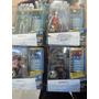 Muñecos Star Wars Coleccion Varios Personajes Blister
