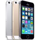 Apple Iphone 5s 32gb 4g 100% Original A1457 - Sensacional !!