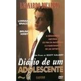 Diário De Um Adolescente - Leonardo Dicaprio Legendado Vhs