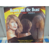 La Bella Y La Bestia (beauty And The Beast) Laserdisc