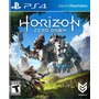 Horizon Zero Dawn Ps4 Nuevo Original Domicilio - Jgames