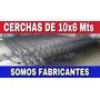 Oferta Cerchas De 10x6mts Fabricadas Con Alambron 6mm Y 4mm