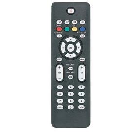 Controle Remoto Tv Philips Lcd Led Vários Modelos
