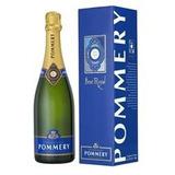 Champaña Pommery Brut Royal Con Estuche Oferton¡¡¡¡