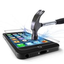 Mica De Cristal Templado Iphone 4 4s Iphone 5 5c 5s