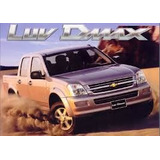 Catalogo De Partes Luv D-max