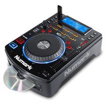 Mixer Cdj Numark Ndx500 Loja Oficial Numark