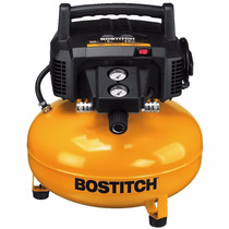 Compresor De Aire Inflador Neumáticos 6gal Bostitch 150psi
