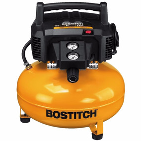 Compresor De Aire Inflador Neumáticos 6gal Bostitch 150psi