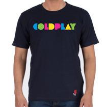 Playeras Buga Cavernicola Coldplay Paradise Viva La Vida