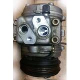 Compresor Aire Acondicionado De Chevrolet Grand Vitara 1.6