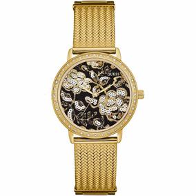 Reloj Guess W0822l2 Mujer Envió Gratis Tienda Oficial
