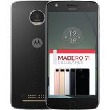 Motorola Moto Z Play Libre 32gb Caja Garantia Mercado Pago