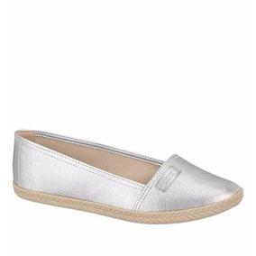 Sapatilha Feminina Moleca 5287.118 - Maico Shoes