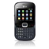 Lg C365 - 2mp, Wi-fi, 2gb, Bluetooth, Rádio Fm +garantia+nf