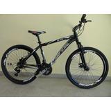 Bicicleta Mtb Gta M6 Modelo 2014 Pronta Entrega!!!