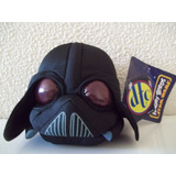 Pelúcia Angry Birds - Star Wars - Darth Vader
