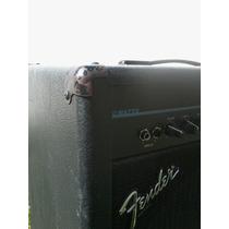 Equipo Fender M -80 160w Bass