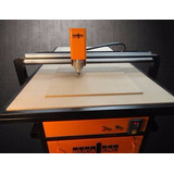 Router Buca Cnc 1412 Hecho En Chile