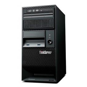 Servidor Lenovo Ts150 E3 1225v5 3.3 Ghz 8gb 1000gb 70lva002b