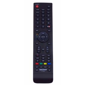 Controle Remoto Tv Led Semp Toshiba Ct 6640 Ct6640 Original