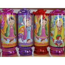 Virgencita Centros Demesa,recuerdos,cumpleaños ,lamparas 1re