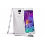 Celular Samsung Galaxy Note 4 Grado B 32gb 4g Sp
