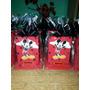Souveniers Lapiceros!! Imperdibles De Mickey Mouse, Minnie.