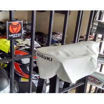 Funda Asiento Ciclomotor Suzuki Fa-50 Gama Motovergara