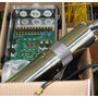 Bomba De Agua Solar Panel Sensores Soporte Cableado Control