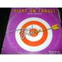 Paul Parker - Right On Target 33 Rpm Nacional
