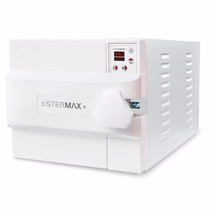 Autoclaves Manicure Digital 21 Litros Câmara Inox Stermax