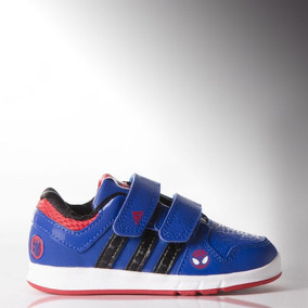 Tenis adidas Lk Spider-man Cf I