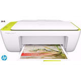 Hp Deskjet Ink Advantage 2135 Impresora /multifuncional