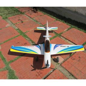 Aeromodelo Eletrico F3a Rainbow A388