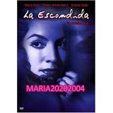 Película Mexicana La Escondida Maria Felix Dvd Original Sell
