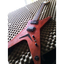 Guitarra Dean Dimebag Mlx +garantia Permuto Envio Tarjetas!!