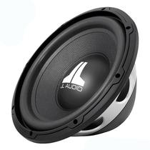 Alto Falante Subwoofer Jl Audio 12wx 200w Toca + Jbl Bravox