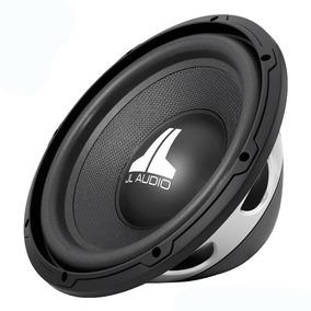 Alto Falante Subwoofer Jl Audio 12wx 200w Toca + Jbl