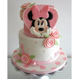Tortas Minnie Mouse Mickey Pedidos Express!