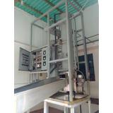 Planta Industrial Fabricadora De Hielo En Rolito De 3 Ton