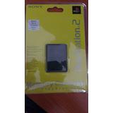 Memory Card Sony Ps2 8mb