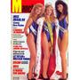 Manchete Nº 1.879 - 23.04.88 - Miss Brasil 88