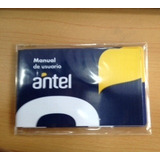 Chips Antel Sin Contrato.