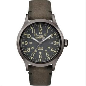 Reloj Timex Expedition Scout Caballero Nuevo