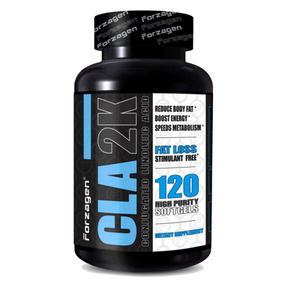 Cla 2k 200 Gramos Forzagen Nutrition Systems