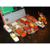 Antiguos Autos A La Vista Matchbox Y Otros Lote 12 (3626)