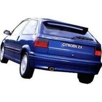 Bloco Do Motor (sem Cabeçote) Xantia Zx 405 2.0 8v 95 96 97