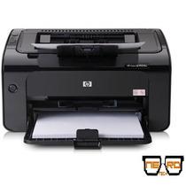 Impresora Laserjet Monocromatica Hp P1102w 19ppm Wifi