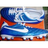 Nike Tacos Futbol Soccer 11.5 Usa 29.5 Mexico Nuevos Pyf